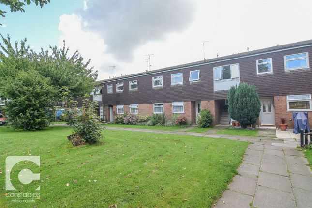 Thumbnail Flat to rent in Station Close, Neston, Cheshire