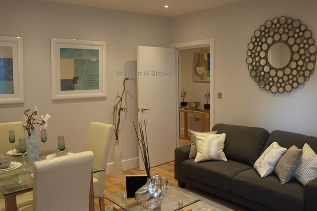 1 bed flat for sale in Prince Of Wales Road, Norwich