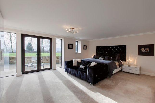 Bedroom 5 of Burbage House, Upper Padley, Grindleford, Hope Valley, Derbyshire S32