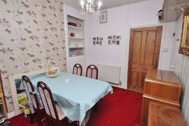 Dining Room of Albert Road, Oswestry SY11