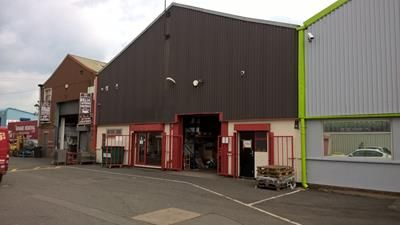 Thumbnail Light industrial to let in Unit 66, Birch Road East, Birmingham, West Midlands