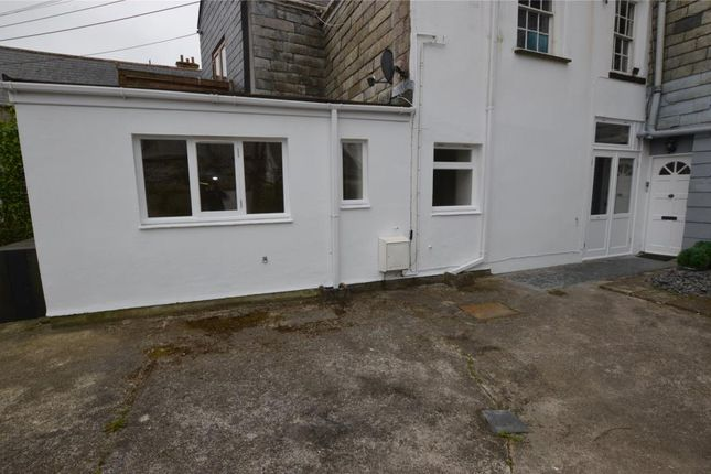 Thumbnail Flat to rent in Clarendon House, 9 Bank Street, St Columb, Cornwall