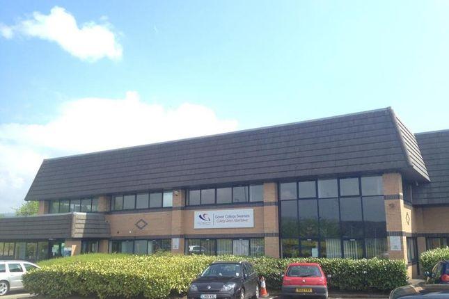 Thumbnail Office to let in 1A/1B Telelink, Sandringham Park, Swansea Vale, Swansea, Swansea