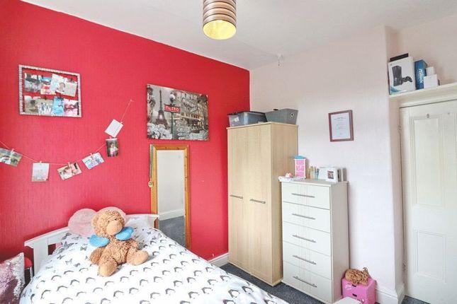 Bedroom Three of Hazelhurst Road, Worsley, Manchester M28