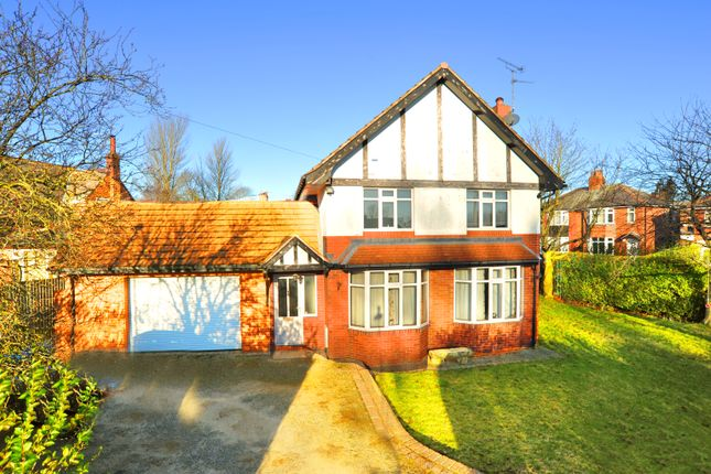 Thumbnail Detached house for sale in Wedderburn Road, Harrogate