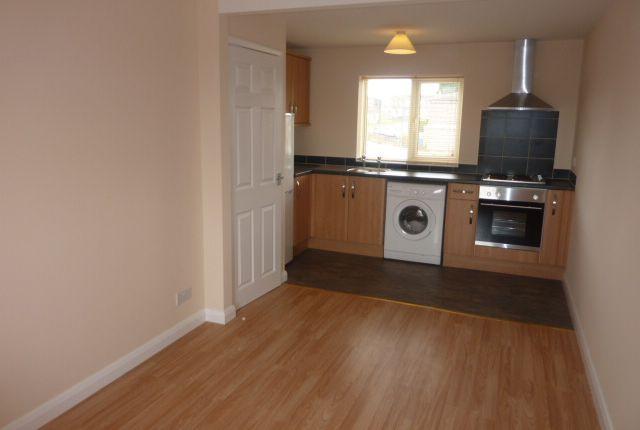 1 bed flat to rent in Harlech Close, Spondon, Derby DE21
