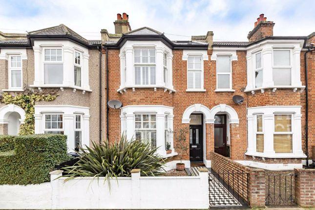 Hydethorpe Road, London SW12