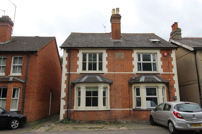 Room to rent in St. Judes Road, Englefield Green, Egham
