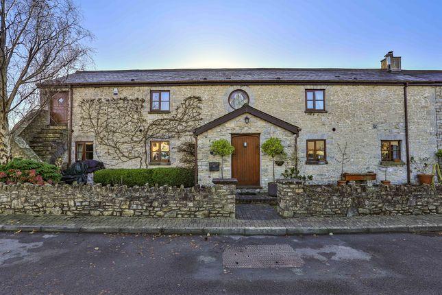 Barn conversion for sale in Stablau Hir, Penmark, Vale Of Glamorgan