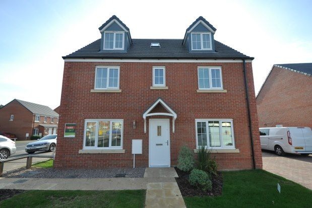 Thumbnail Property to rent in Lamport Lane, Northampton