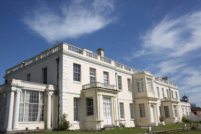 Thumbnail Office to let in Barham Court, Teston, Maidstone