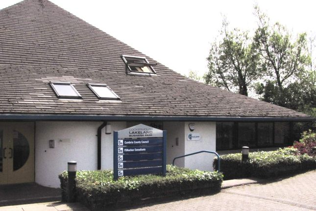 Office to let in Lakeland Business Park, Suites 5C & 5D, Cockermouth