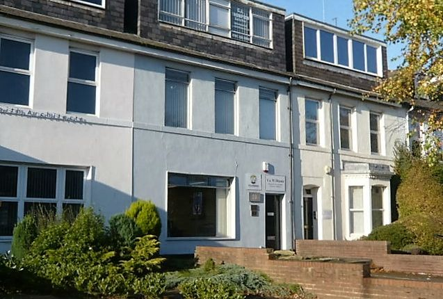 Thumbnail Office to let in Lansdowne Terrace, Gosforth, Newcastle Upon Tyne