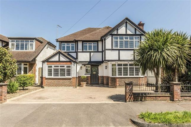 Thumbnail Property for sale in Darby Crescent, Sunbury-On-Thames