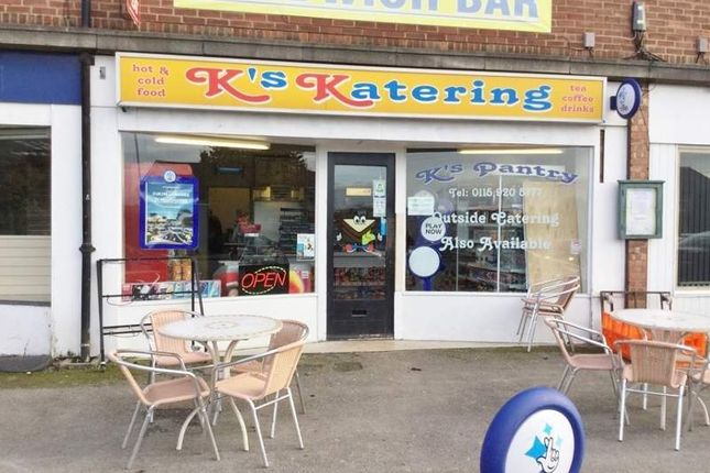 Restaurant/cafe for sale in Rolleston Drive, Arnold, Nottingham