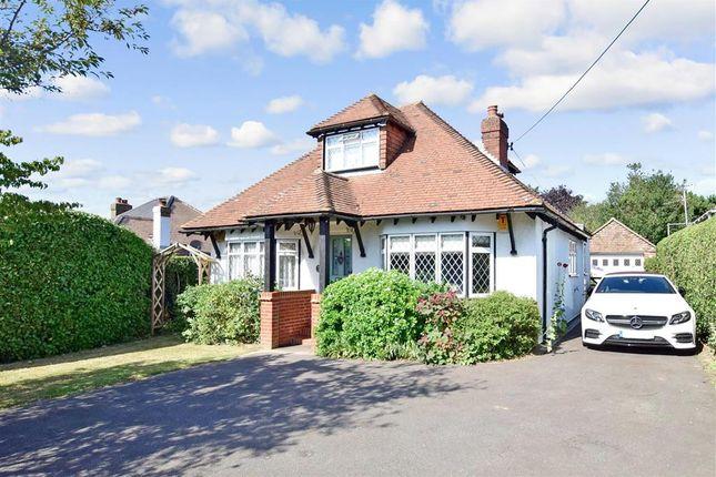 External (Web) of Heath Road, Langley, Maidstone, Kent ME17