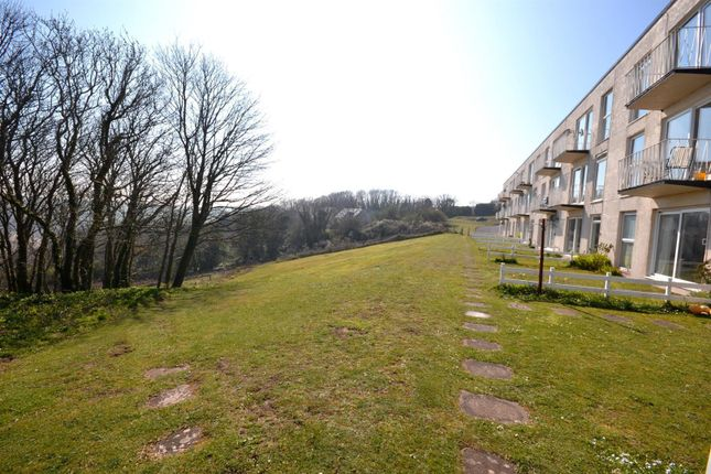 Externally of Devon Court, Freshwater East, Pembroke SA71