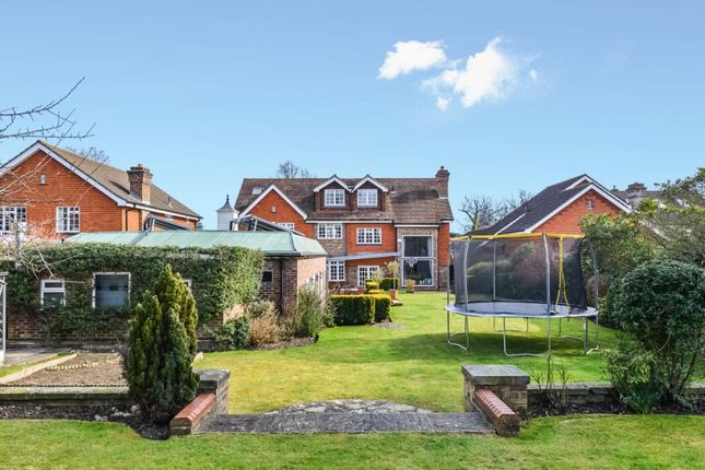 Thumbnail Property for sale in Scotts Lane, Bromley