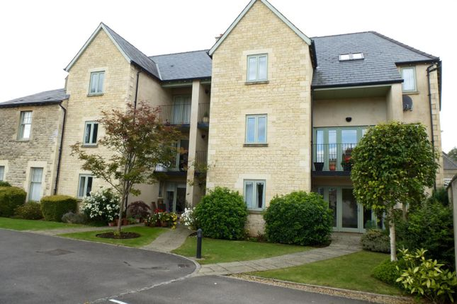 Rear Of Property of London Road, Cirencester GL7