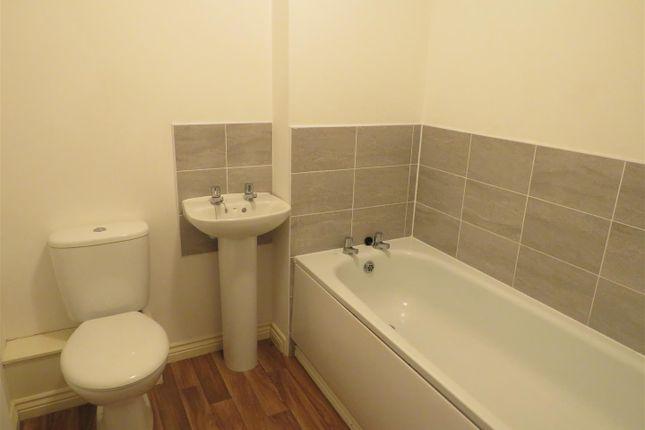 Bathroom of Signals Drive, Coventry CV3