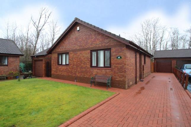 Thumbnail Bungalow for sale in Maclean Court, Stewartfield, East Kilbride, South Lanarkshire