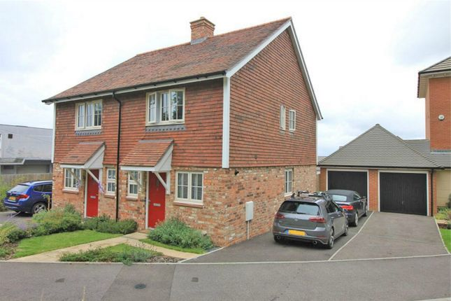 Woodlands Way, Hastings, East Sussex TN34