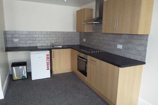 1 bed flat to rent in Hall Gate, Doncaster DN1