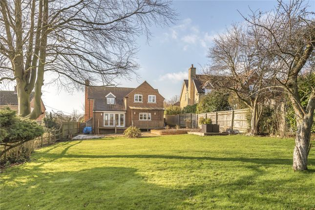 Thumbnail Detached house for sale in Southend, Garsington