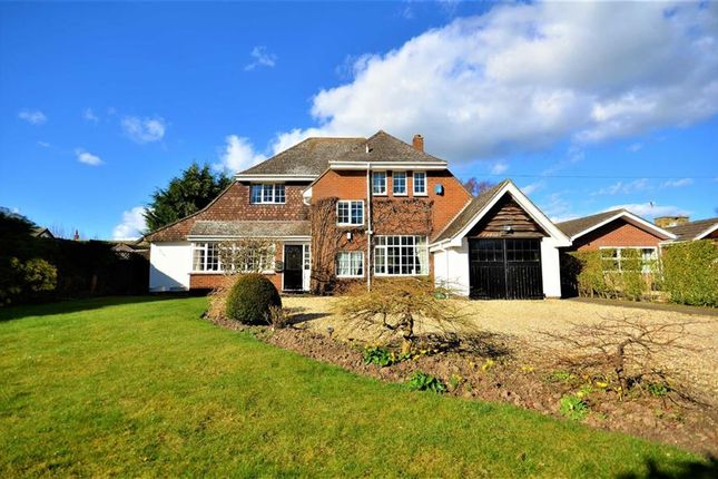Thumbnail Property for sale in Station Road, North Thoresby, Grimsby