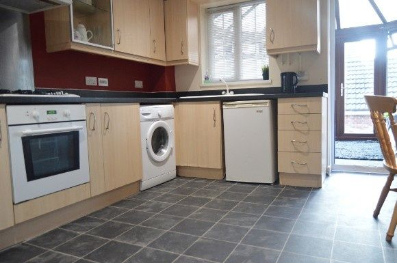 Thumbnail Semi-detached house to rent in Sorrell Gardens, Near Keele, Newcastle-Under-Lyme