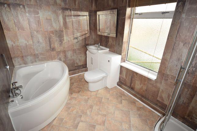 Bathroom of Margate Street, Walney, Cumbria LA14