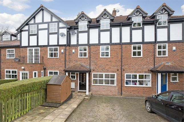 4 bed detached house for sale in 5 Vale Gardens, Ilkley, West Yorkshire