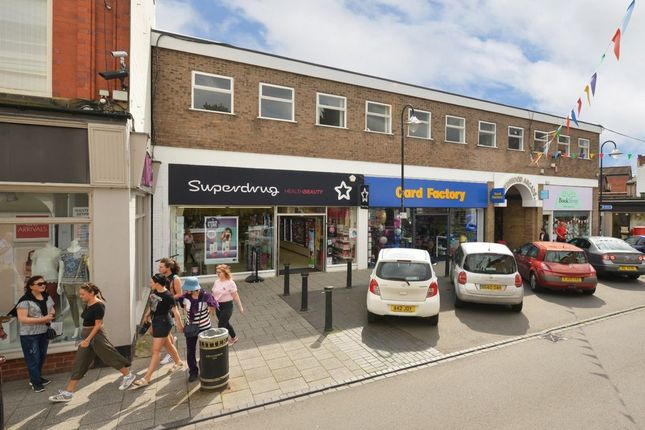 Thumbnail Flat for sale in Green End (Bredwood Arcade), Whitchurch