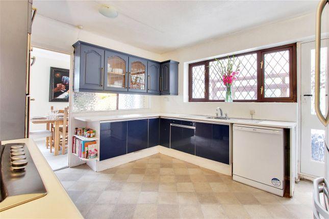 Kitchen of Newlands Lane, Meopham, Gravesend, Kent DA13