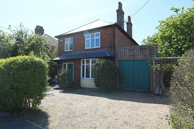 Thumbnail Detached house for sale in Heywood Road, Diss