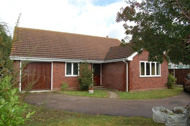 Thumbnail Flat to rent in Halstead Road, Stanway, Colchester