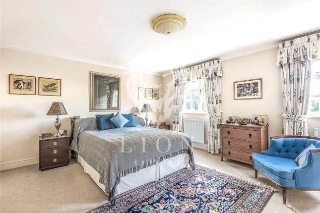 Master Bedroom of Walton Road, Walnut Tree, Milton Keynes MK7