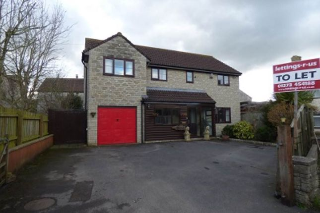 Thumbnail Property to rent in Weymouth Road, Evercreech, Somerset