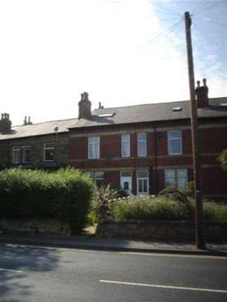 Thumbnail Property to rent in Aberford Road, Woodlesford, Leeds