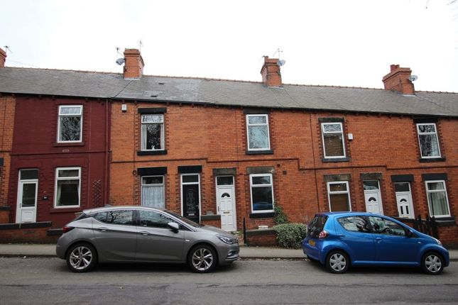 Thumbnail Terraced house to rent in Main Street, Wombwell, Barnsley