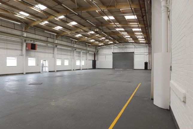 Thumbnail Light industrial to let in Fieldhouse Road, Rochdale