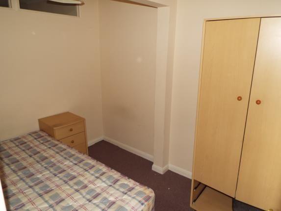 Bedroom of Carisbrooke Road, Newport PO30