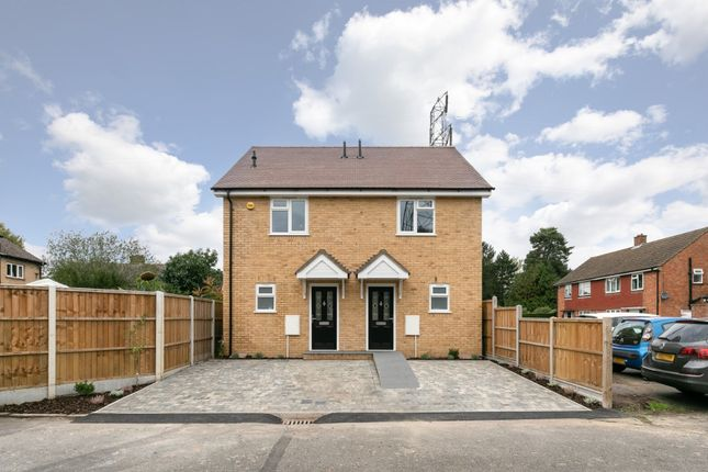 Picture No. 01 of Broomfield Road, New Haw, Addlestone KT15