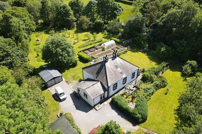 Thumbnail Bungalow for sale in Fortuna Villa, Bridgefoot, Workington