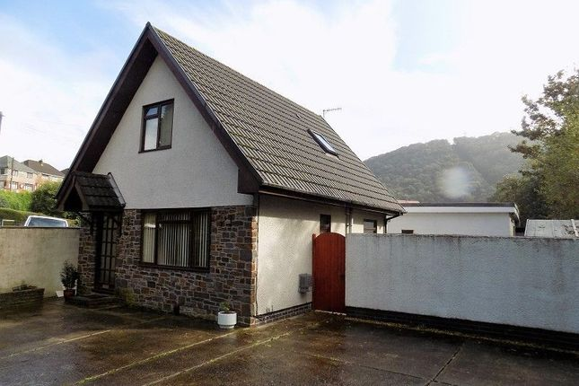 Thumbnail Detached house for sale in Park Street, Tonna, Neath, Neath Port Talbot.