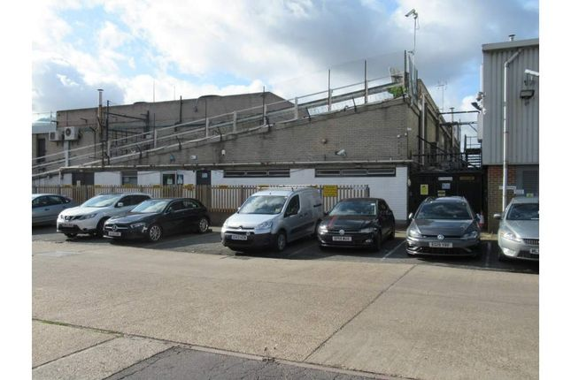 Thumbnail Light industrial to let in 181 Forest Road, Ilford