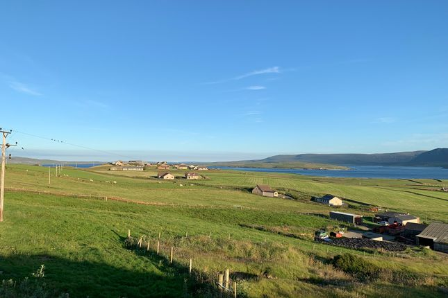 View Of Graemsay of Stromness KW16