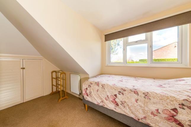 Bedroom 4 of Punnetts Town, Heathfield, East Sussex TN21