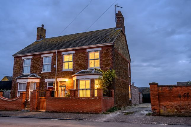 Thumbnail Semi-detached house for sale in Valentine Road, Hunstanton, Norfolk