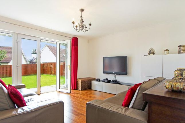 Living Room of Derbeth Grange, Kingswells, Aberdeen AB15